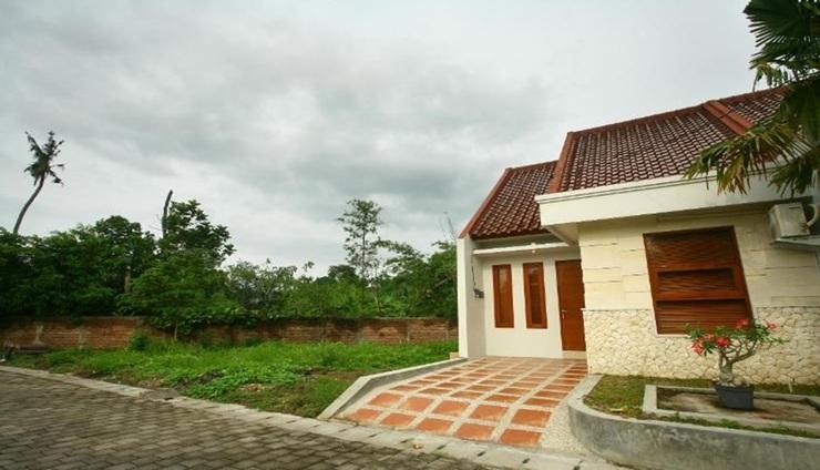 Bale Village C8 Villa Bali - Exterior