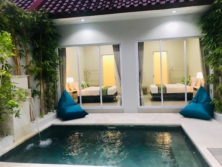 Bale Village C8 Villa Bali -