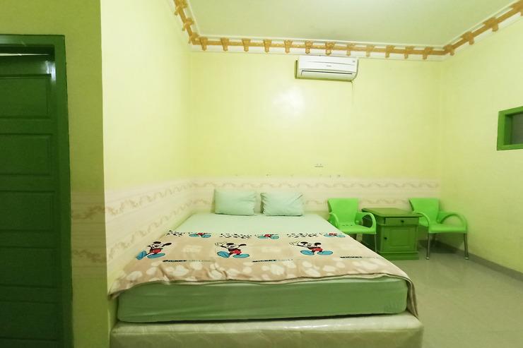 OYO 2596 Homestay Hj. Suharti Lampung Selatan - Guest Room
