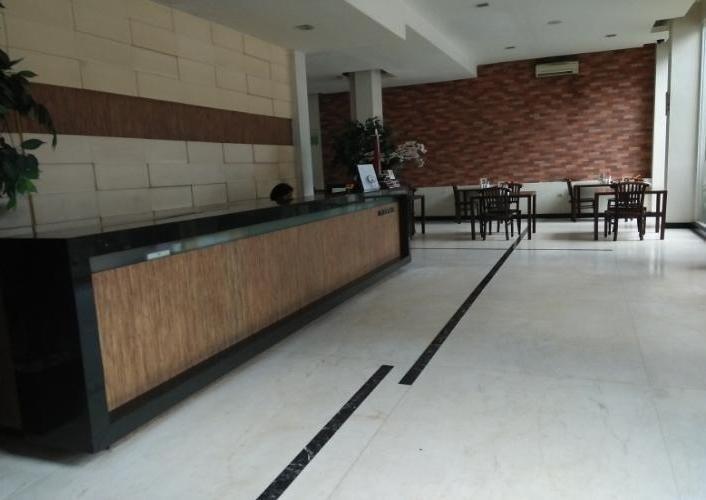 Hotel N2 Jakarta - Lobby