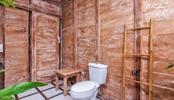ZEN Premium Ubud Nyuh Bojog Bali - Kamar mandi