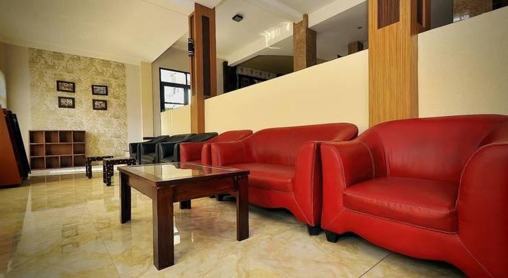 Spencer Green Hotel Malang - Interior