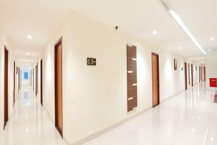 Hotel Jolin Makassar - Koridor