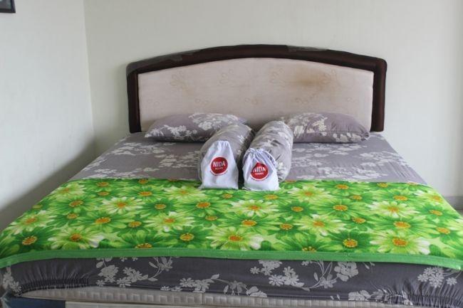 NIDA Rooms Kota Jambi Kapt Pattimura Jambi - Kamar