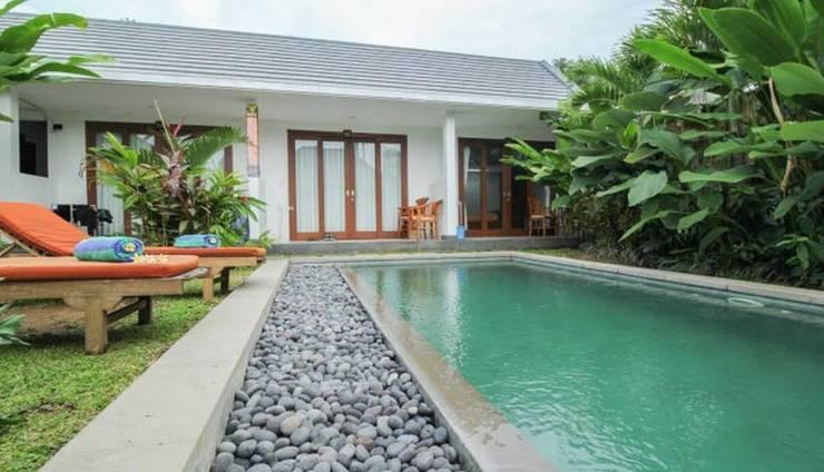 Anyar Bagus Villa (not active) Bali - Swimming Pool