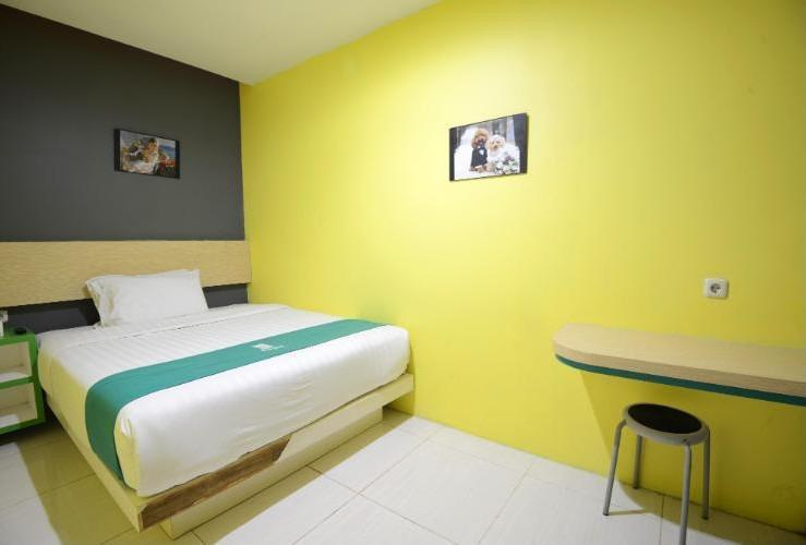 Rukotel Surabaya - Rooms