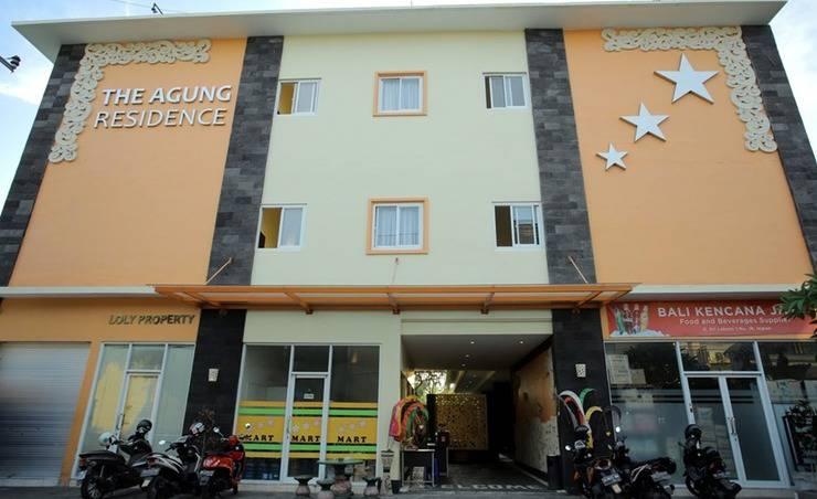 RedDoorz @Nakula Dewi Sri Bali - Exterior