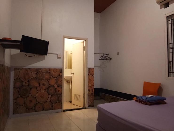 Emweka Pavillion Balikpapan - deluxe room