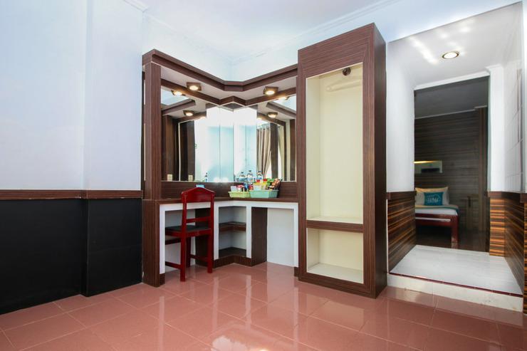 Airy Eco Wajo Bonerate 26A Makassar Makassar - Interior Detail