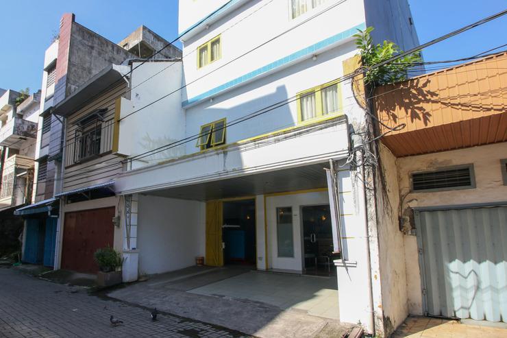 Airy Eco Wajo Bonerate 26A Makassar Makassar - Exterior