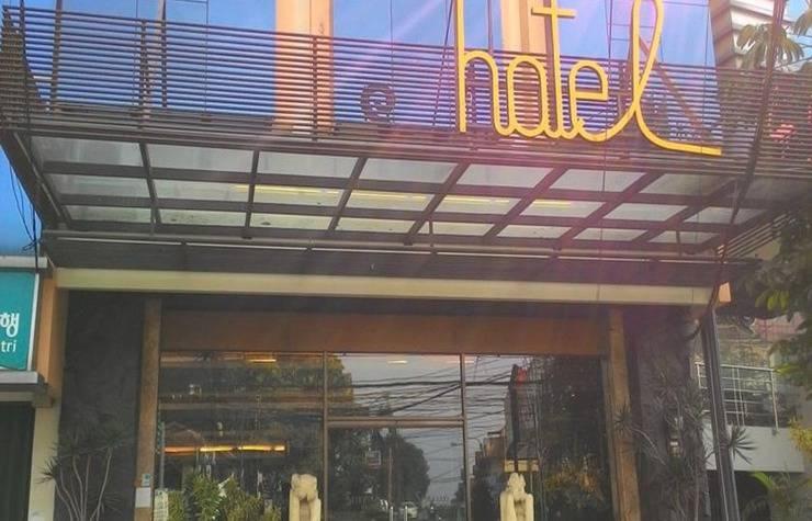 Alamat Harga Kamar Hotel S3 Setrasari - Bandung
