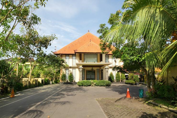 Airy Ahmad Yani Bunyamin Permai 3 Banjarmasin - Exterior