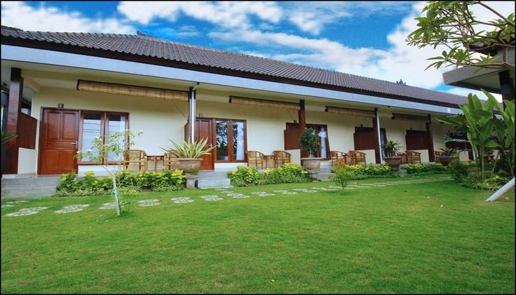 Mag Canggu Bali Bali - exterior