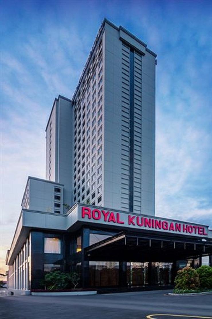Royal Kuningan Hotel Jakarta - hotel