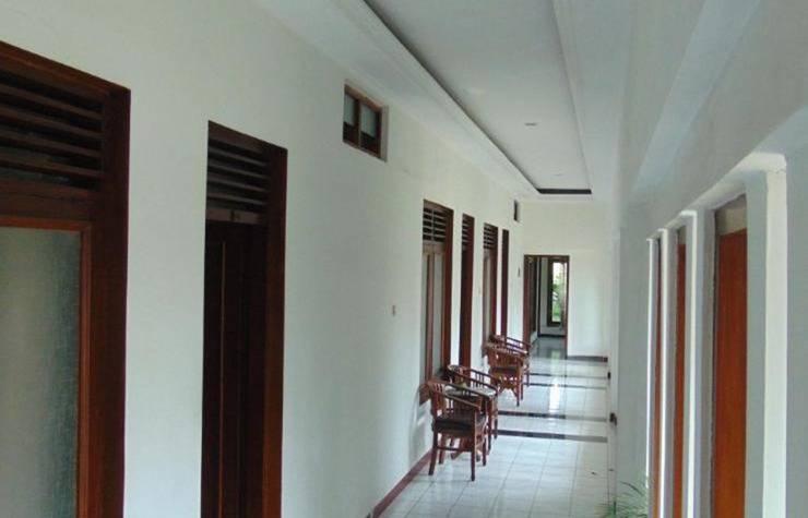 Hotel Suka Marem Solo - Garis kamar