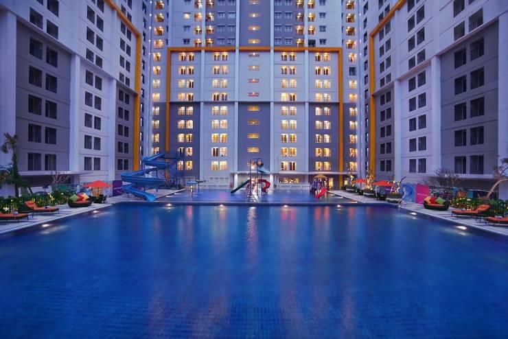 Ara Hotel Gading Serpong Tangerang - Featured Image