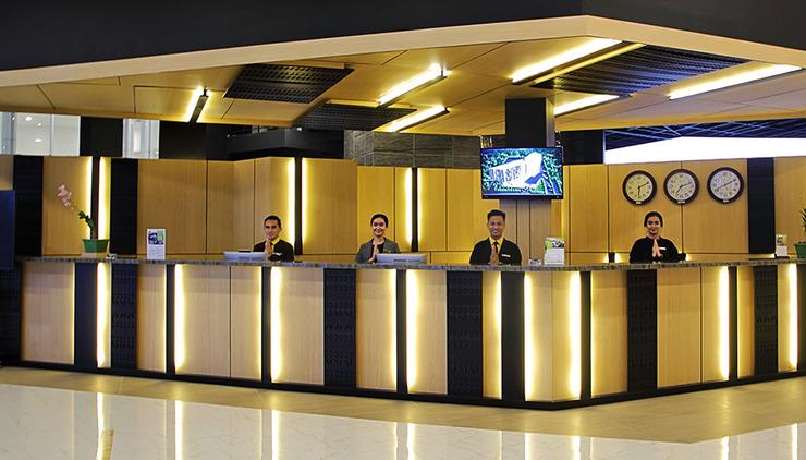BBC Hotel Lampung Bandar Jaya Lampung Tengah - Facilities
