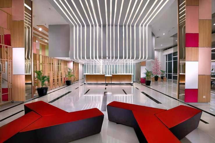 fave hotel Palembang - Featured Image