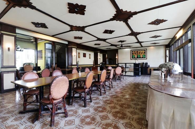 Hotel Istana Bandung Bandung - ROOMS