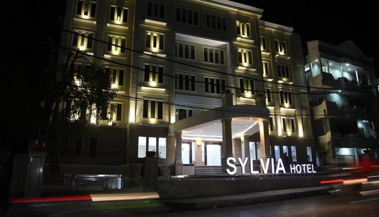 Harga Hotel Sylvia Hotel Kupang (Kupang)