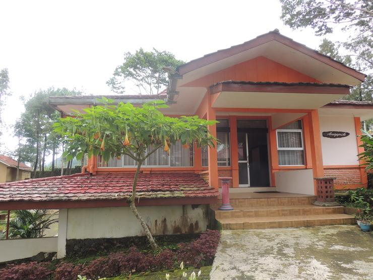 Resort Agrowisata Perkebunan Tambi Wonosobo - Exterior