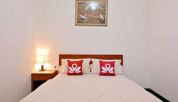 Harga Hotel ZEN Rooms Near Ambassador Mall (Jakarta)