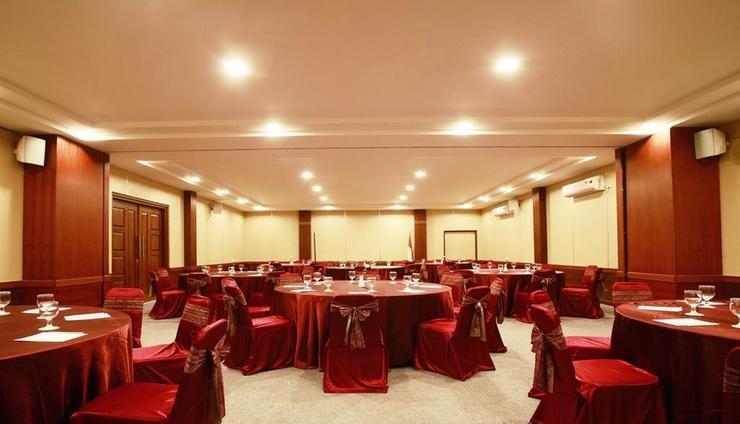 Hotel Syariah Arini Solo - Banquet Hall