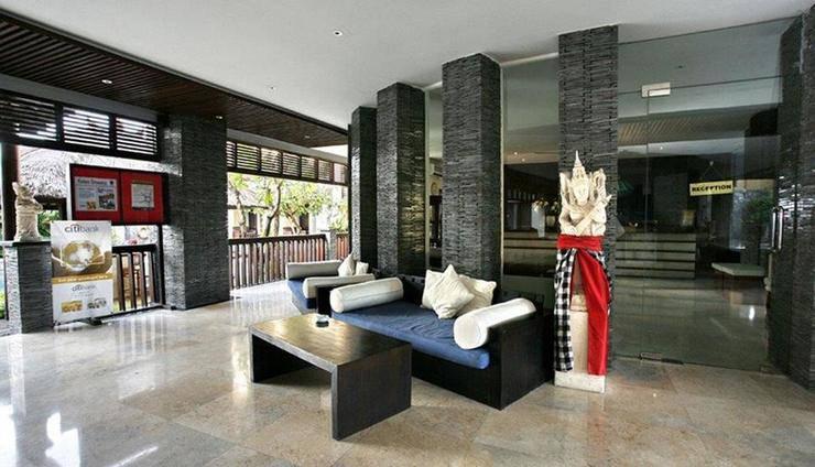 The Lokha Legian Bali - (06/Jan/2014)