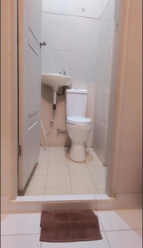 Virtual Rooms Cirebon Hotel Taman Pemuda 88 Cirebon - Bathroom
