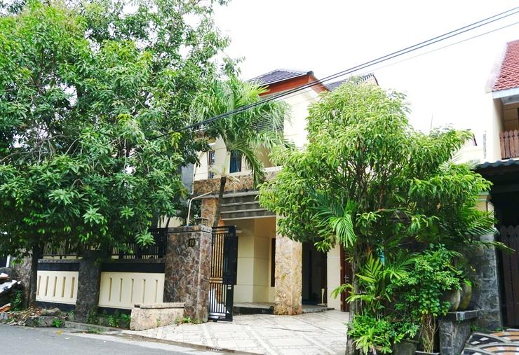 Green Surabaya Homey (Syariah) Surabaya - Green Surabaya Homey