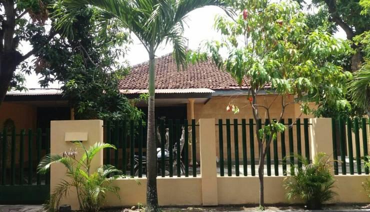 Ndalem Diajeng Homestay Yogyakarta - Ndalem diajeng homestay  a