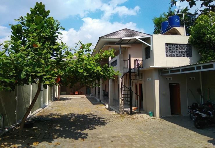 Simply Rooms Yogyakarta Yogyakarta - Exterior