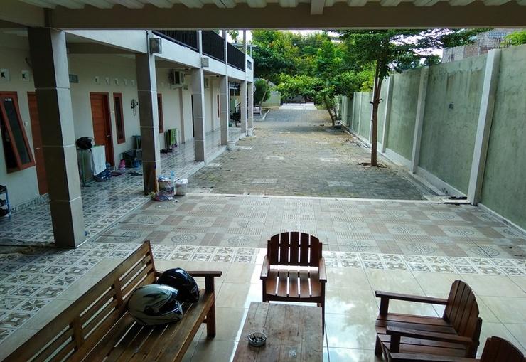 Simply Rooms Yogyakarta Yogyakarta - Interior