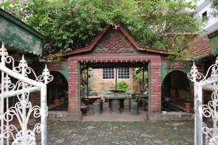SPOT ON 2685 Hotel Surya Tanjung Pinang - Facade