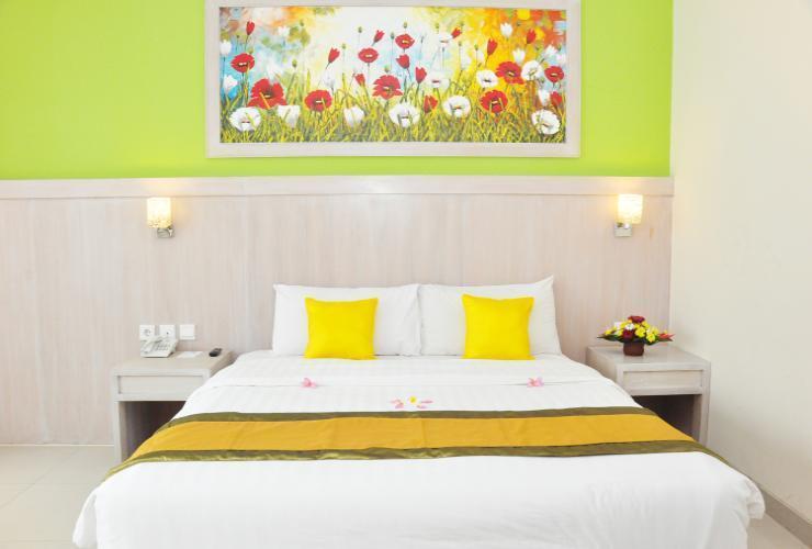 Hotel Puri Saron Denpasar Bali - Puri saron