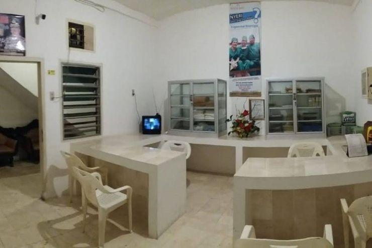 HOTEL MM SEKIP Palembang - Facilities