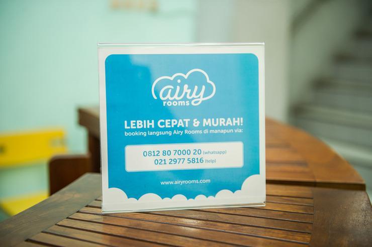 Airy Eco Syariah Solo Baru Sukoharjo Soekarno 20 - .