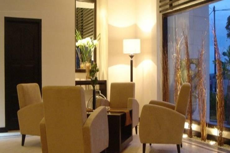 Grand Kecubung Hotel Kotawaringin Barat - Lobi