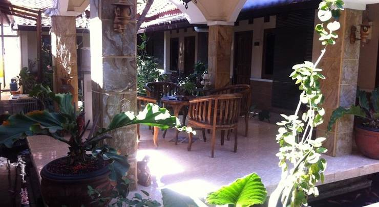 Adalia Homestay Semarang - (24/Apr/2014)