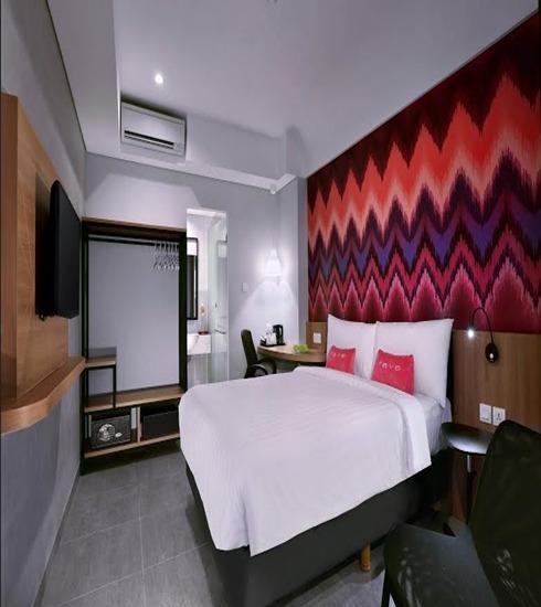 favehotel Wahid Hasyim Jakarta - Deluxe Room