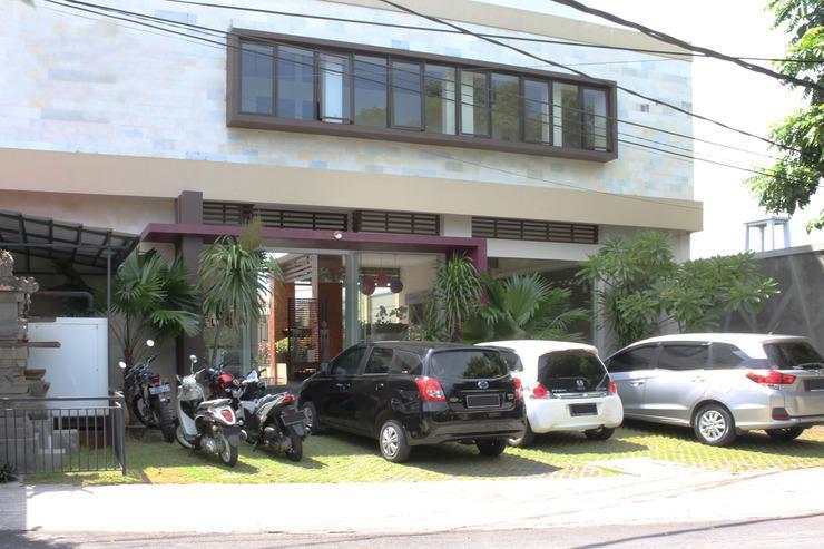 Airy Seminyak Eka Laweya 8 Kuta Bali - Exterior