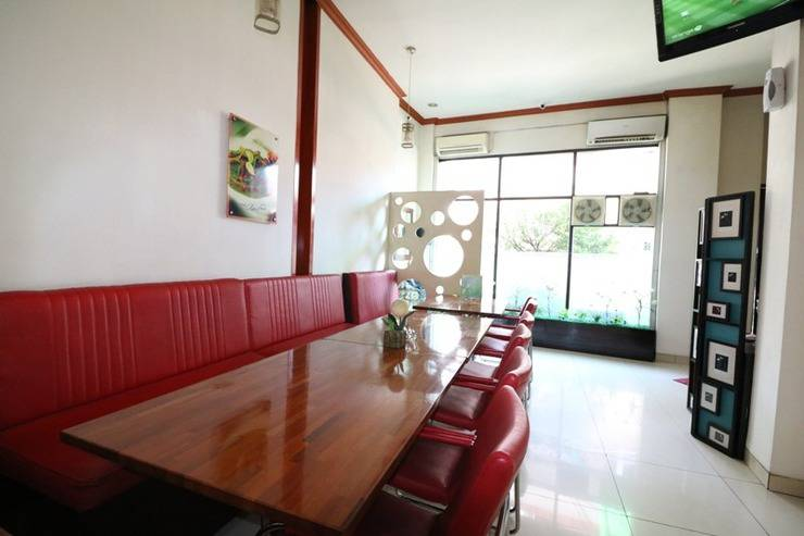 NIDA Rooms Nusantara Baru Makassar - Pemandangan Area