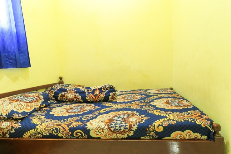 Dharmawati Homestay Surabaya - Single Bed Guest