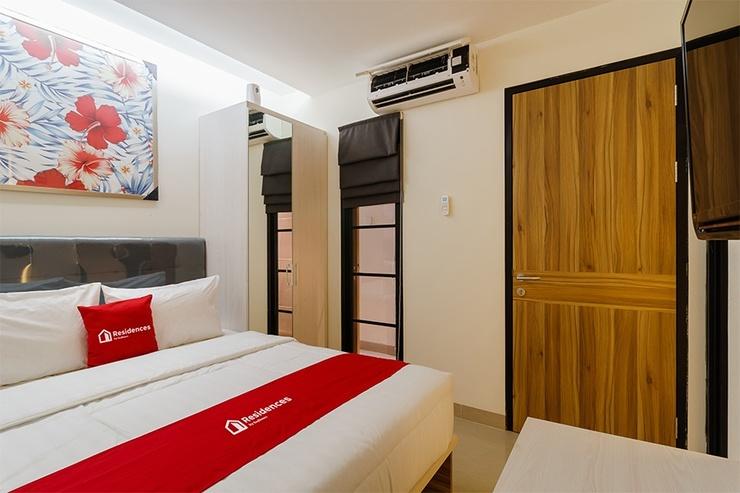 Residences by RedDoorz @ Guntur Raya Setiabudi Jakarta - Photo