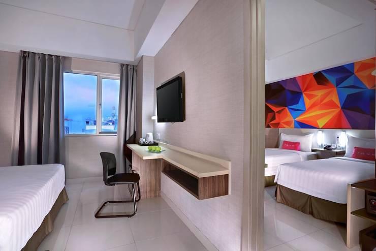 favehotel Tanah Abang Cideng Jakarta - Featured Image