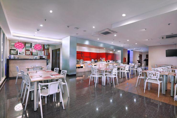 favehotel Tanah Abang Cideng Jakarta - Restaurant
