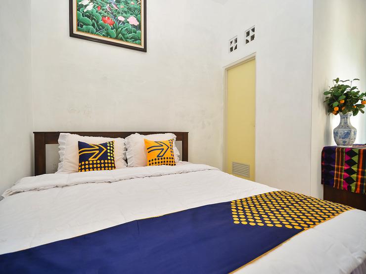 SPOT ON 2488 Villa Tirta Melati Syariah Ciamis - Standard Double