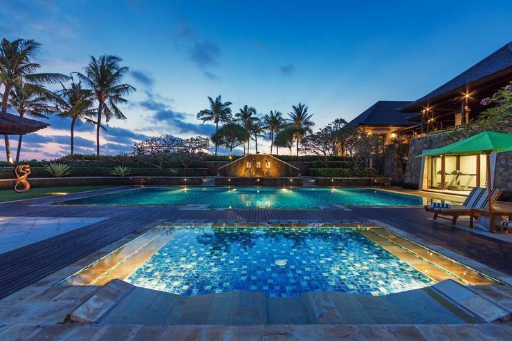 Nirwana Villa Estate Bali - Pool