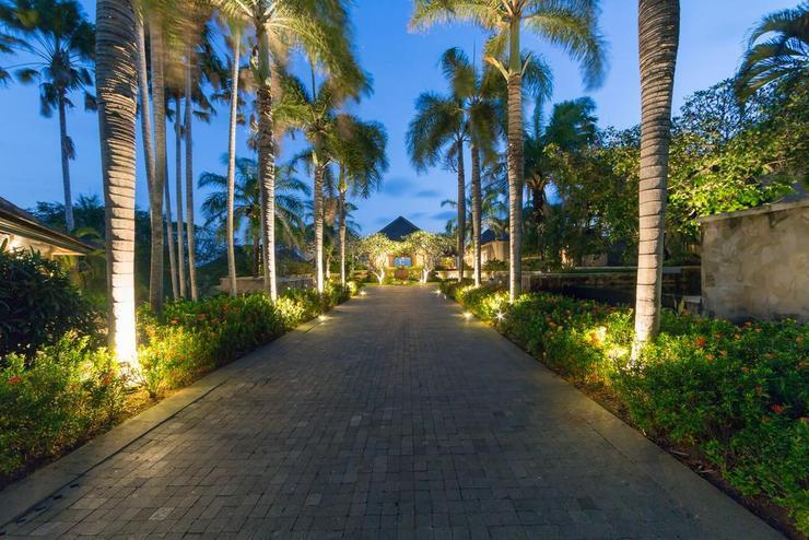 Nirwana Villa Estate Bali - Exterior