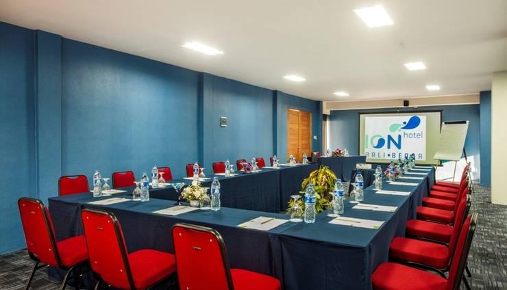 Ion Bali Benoa - Ruang Rapat